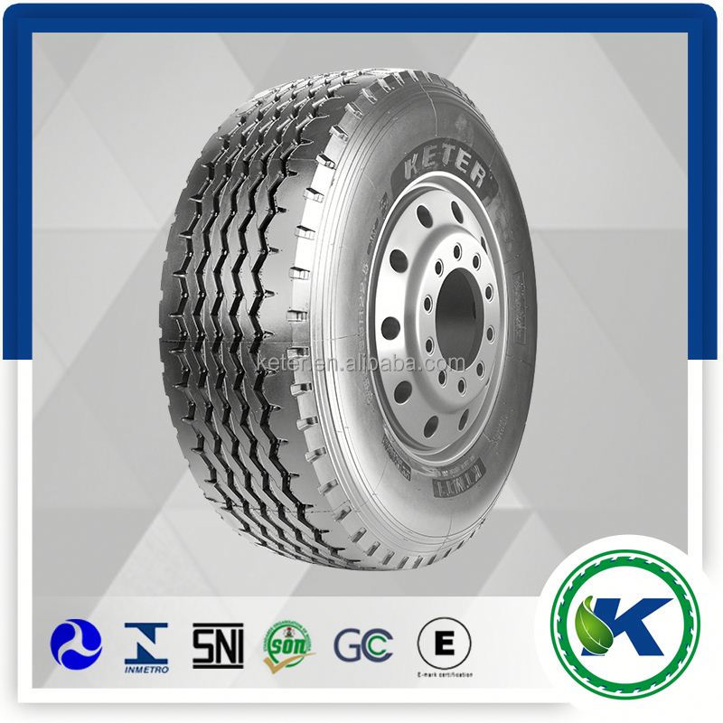 Truck Tire 750r20 Made In China