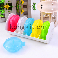 Wholesale Price Cute Pill Box + Storage Container