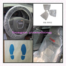 Customized order welcome auto winter care product