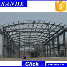 high quality used storage sheds sale steel structure building