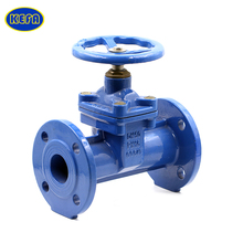 KEFA automatic cast iron gate valve 2INCH