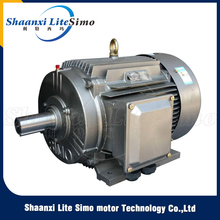 Factory Manufaturer Supply good quality Y2S oil pump totally enclosed motor
