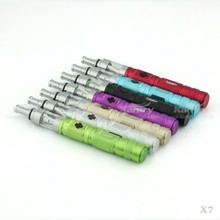 New E-cigarette OEM Kamry X7 eGo Passthrough Battery Wholesale Made In China