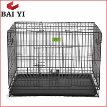 Hot Sale Cheap Indoor Fancy Modular Chain Link Dog Kennels