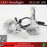 2 years warranty headlight for car H7 led light for car driving light led surgical headlight