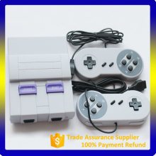 2018 NEW Built in 400 Games mini super classic game console with 2 controllers US version