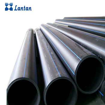 ISO EN Qualified Superior Grade Reliance water supply HDPE Pipe Price List
