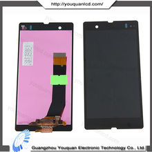 High quality for sony xperia z l36h digitizer lcd touch screen