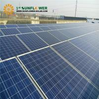 Factory Solar Energy System Home 5kw