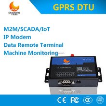 CM3151 m2m gsm din rail gprs modem data transmitter modbus DTU modem RS232, RS485 for smart water meter wireless reading