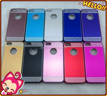 Pu case for iphone 5s for manufacturers mix order accept for iphone 5s case