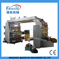 YTB Type High Speed 4 Colours Printing Machine