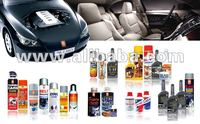 Car Care Products - PRIMO for Auto Maintenance