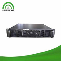 professional power amplifier ca professional power amplifier F600