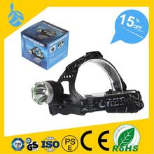 Low MOQ Customize Coal Mine Safety Lamp For Mining super bright hunting headlight