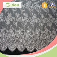 free sample french lace wedding dress fabric eyelash sex nylon lace