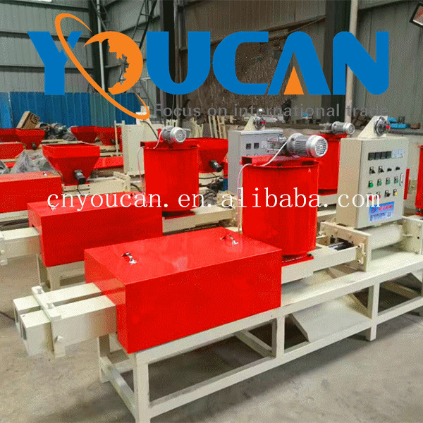 New condition Wood Pallet Making Machine for Making Presswood Pallet with CE certificate