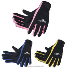 High Quality Water Sports Neoprene Skid-proof Swimming Diving Gloves