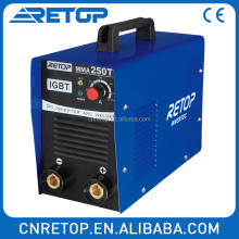 MMA-200TI Taizhou digital display mini arc 200 inverter welder