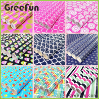 Custom Gift Wrapping Paper Size, High quality Better Than India