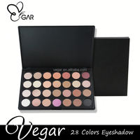 glitter eyeshadow powder New Style 28 Colors Eyeshadow Palette Makeup Kit