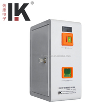 LK-X100A Coin timer control box coin operated slot laundry washing machine