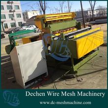Anping high quality used poultry cage mesh welding equipment/automatic rabbit cages mesh welded machine(2-3.2mm)