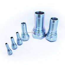 ISO JIC thread Hydraulic hose fitting connector