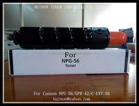 Compatible Toner Cartridge For Canon NPG-56
