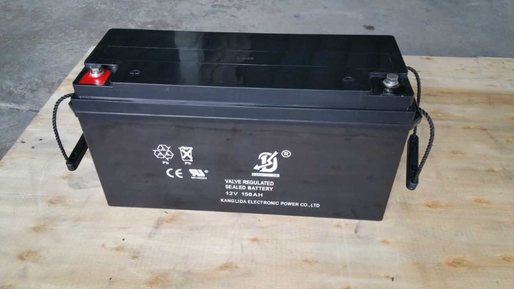 12V 180Ah Communication System Lead Acid Battery Regenerator