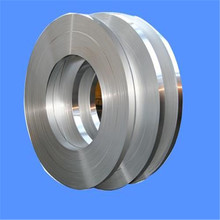 Cold rolled stainless steel strips / coils W.-nr. 1.4021 ( DIN X20Cr13 )