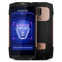 "china product Blackview BV9000 Pro 5.7"" Full Screen IP68 Waterproof 6GB+128GB 4180mAh Mobile Phone with Face Identification"