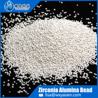 Ceramic Grinding Beads for Stone Grinding Ball Mill machine