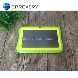 2017 best buy child quad core tablet cheap price China, wifi a33 tablet for kids learing