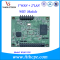 1 WAN +2 LAN WIFI Module with ATHEROS Chipset