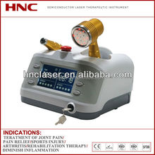 HNC CE LLLT therapy laser physiotherapy equipment