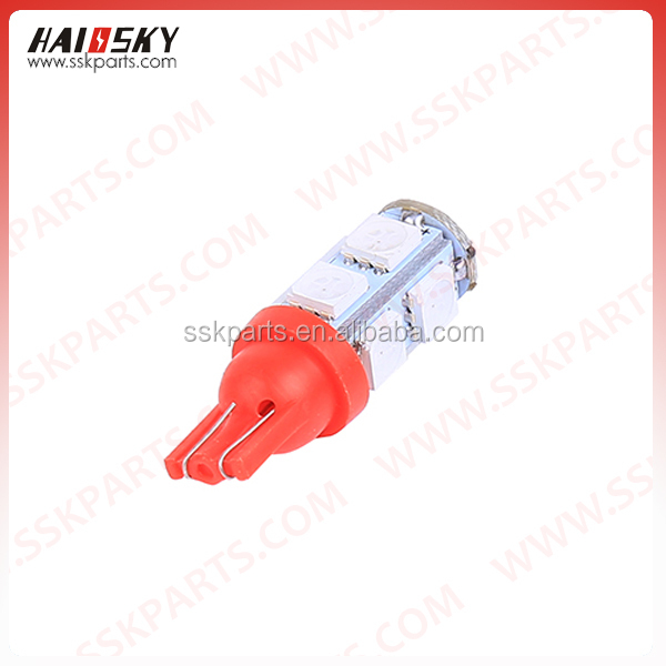 HAISSKY motorcycle accessories high quality motorcycle LED light