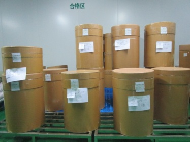 For Extract Terminal Products -- Raw Materials