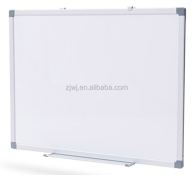 Jiangsu Aluminum frame magnetic whiteboard for office120*180cm