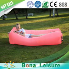 colorful beanbag Bona air sun lounger sofa bean bag air chair inflatable cheap sofa