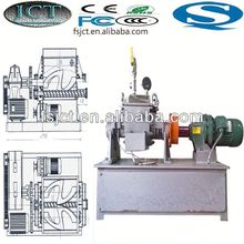 high quality and multi functional kneader making machine used for railway sleepers rubber pad NHZ-500L