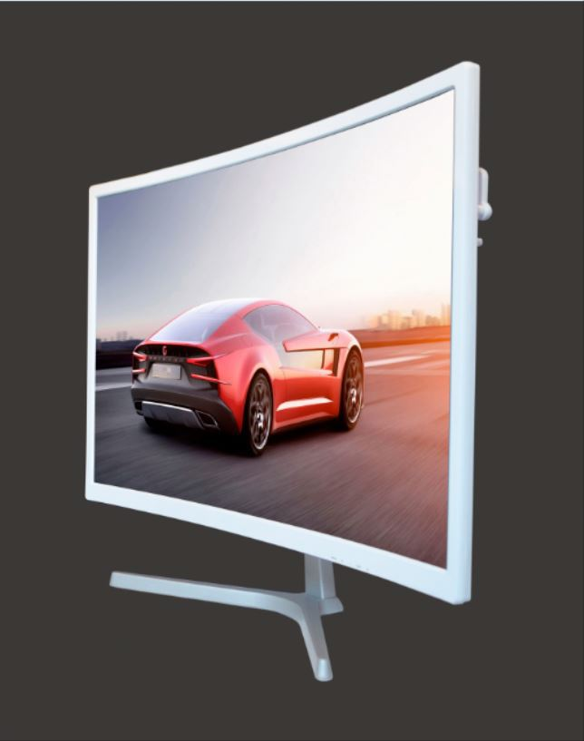 "27"" Inch 2560*1440 Resolution Full HD LED Monitor For Desktop Computer 31.5 Inch Widescreen Gaming Led Lcd Monitor"