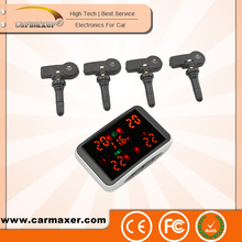 TPMS (tire pressure monitor system),alldata diagnostic tool with internal sensor , 433.92mhz universal tpms for car