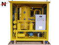 Newest Transformer Oil Processing Equippment with Double-stage Evaporation System