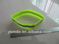 hot wrist band koozie with high quality from mingda manufacturers