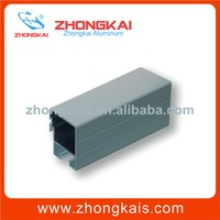 Door & Window Application and T3-T8 Temper aluminum extrusion profiles for windows and doors