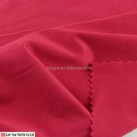 87% polyester 13% Spandex knitted forsportswear , swimwear with wicking yarn