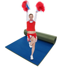 Sport Equipment Used Gymnastic Mats