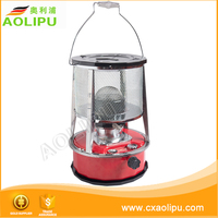 China new design popular portable popular korean design mini kerosene heater