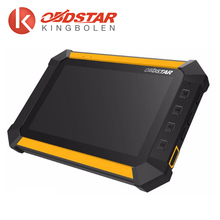 OBDSTAR X300 DP EEPROM chip read and immobilizer initialization transponder car key programming